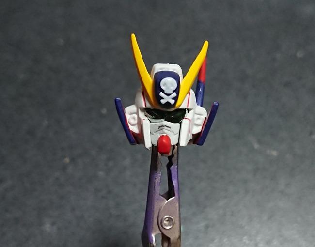 バンダイ フィギュア ガンダムX1 フルクロス 塗装 酷いに関連した画像-04