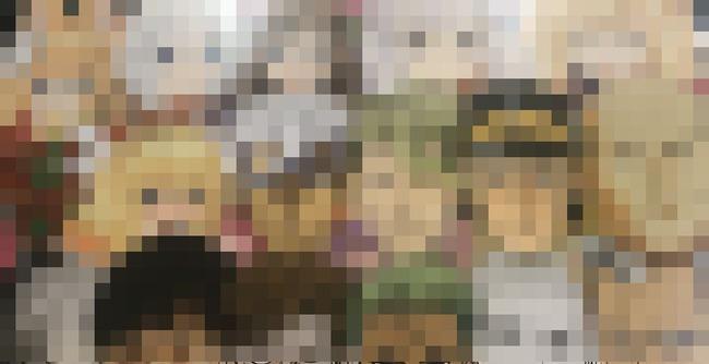 お面 キャラクターに関連した画像-01