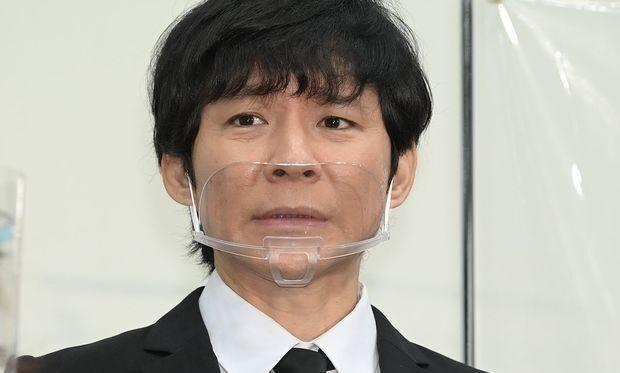 アンジャッシュ 渡部健 豊洲市場 ウニ 不倫に関連した画像-01