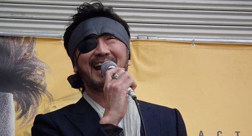 大塚明夫 声優 結婚に関連した画像-01