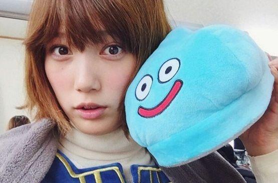 ガチゲーマーの女優・本田翼さんが実況配信をメインとしたYouTubeチャンネルを開設!!