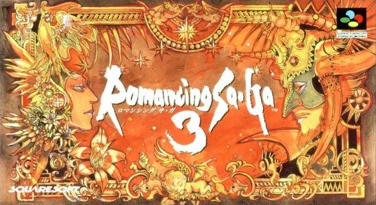 『ロマンシング サガ3』 スマホとPSVitaでリマスター化決定!!