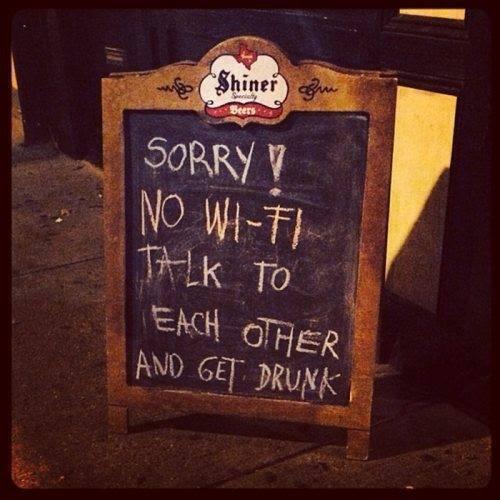 Wi-Fi イギリス パブ 飲み屋 アルコール 酒に関連した画像-02