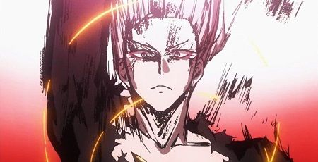 Fate Apocrypha アポクリファ フェイト 作画 22話 作画崩壊 神作画に関連した画像-01