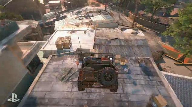 E3 SCE カンファレンス アンチャーテッドに関連した画像-08