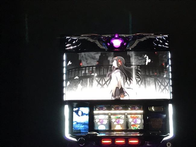 まどマギ 劇場版 魔法少女まどか☆マギカ 叛逆の物語 パチスロに関連した画像-03