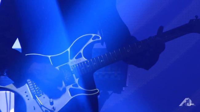 平沢進 会人 フジロックフェスティバル ペストマスク ギター かっこいい ステージに関連した画像-04