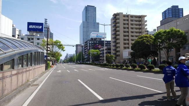羽生結弦 凱旋パレード 仙台 宮城 ファン マナーに関連した画像-03