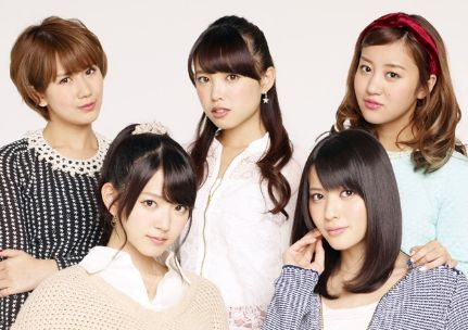 ℃-ute 解散 ハロープロジェクト ハロプロに関連した画像-01