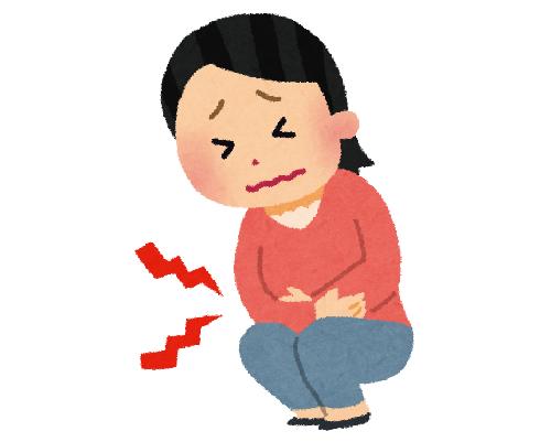 女性腹痛妊娠気付かず出産に関連した画像-01
