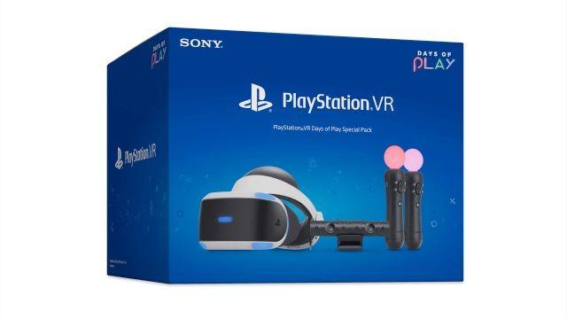 プレイステーション DaysofPlay PS4 PSVR PSVitaに関連した画像-05