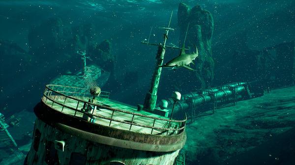 サメバトルロイヤルに関連した画像-08