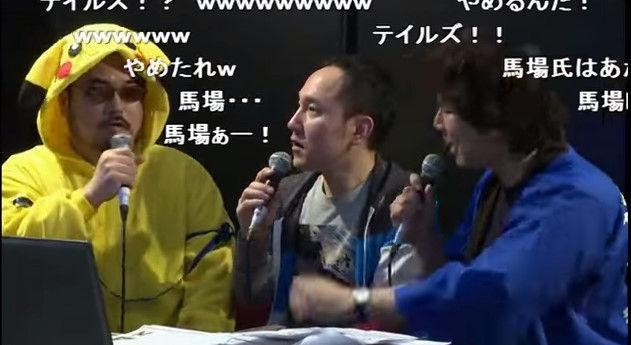 テイルズオブゼスティリア ジョジョASB 炎上 松山洋 馬場英雄 バンナムに関連した画像-02