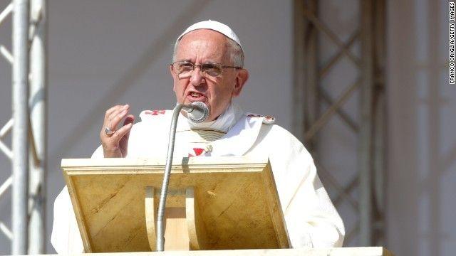 ローマ法王 妊娠中絶 殺し屋 発言 波紋に関連した画像-01
