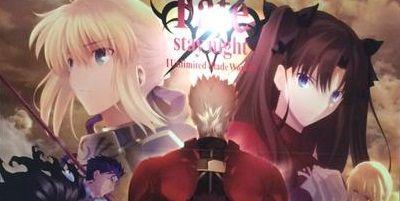 Fate/stay night UBW 2ndシーズンに関連した画像-01