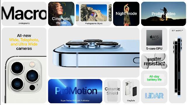 Apple2021年新製品発表まとめに関連した画像-05