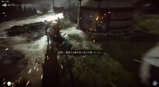 ゴーストオブツシマ 蒙古兵 即死 ストーリー 大勢に関連した画像-04