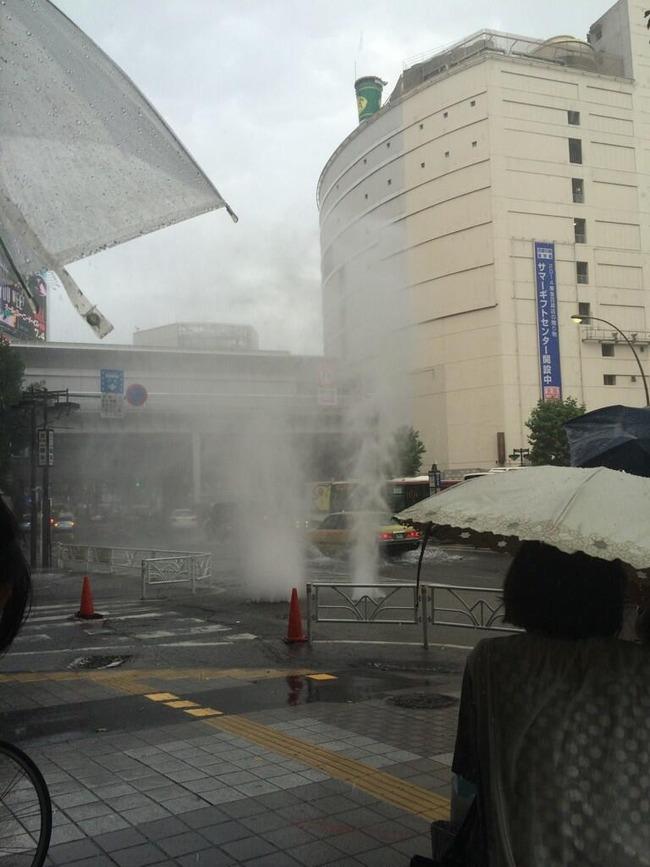 渋谷 マンホールに関連した画像-03