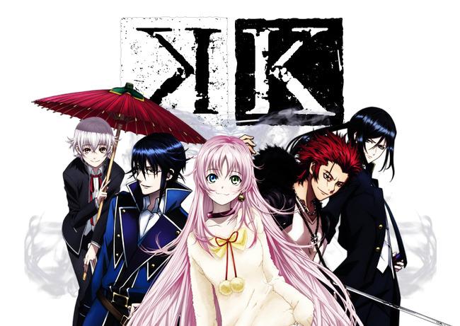 K カウントダウン ARIAに関連した画像-01