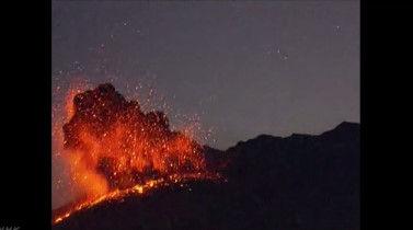 鹿児島 桜島 火山 噴火 気象庁 噴火速報に関連した画像-03