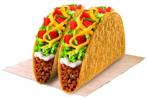 タコベル メキシコ料理 メキシカン ファーストフード レストラン 牛角 とりでん フランチャイズに関連した画像-01