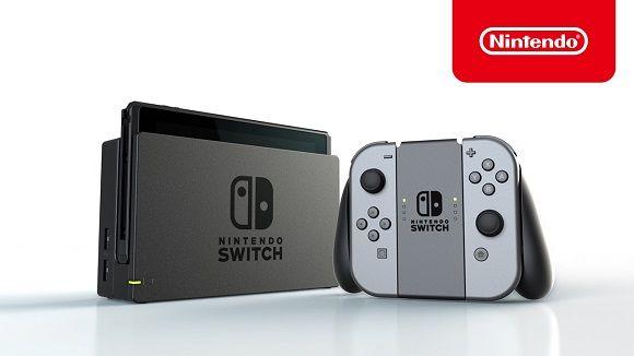 ニンテンドースイッチ、発売から2ヶ月の北米売上は驚異の「Wii」超え!!完全に任天堂史上最高の神ハードにwww