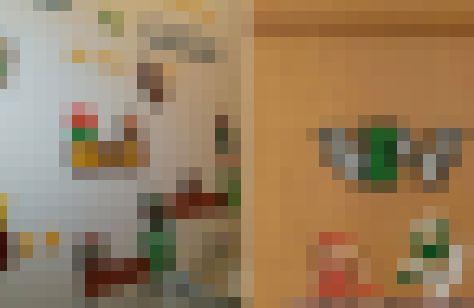 新型コロナウイルス コロナ禍 父 トイレ アイロンビーズ マリオに関連した画像-01