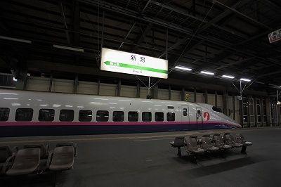 新潟 新幹線 声優 エロゲー 誠樹ふぁんに関連した画像-01