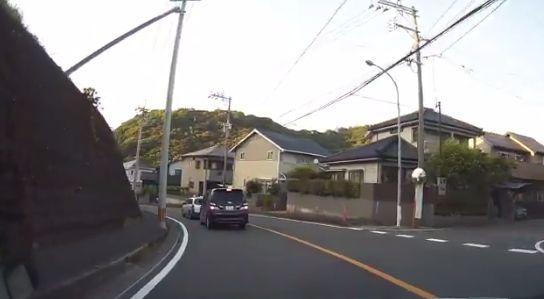 左折 右折 ドラレコ 運転 車に関連した画像-07