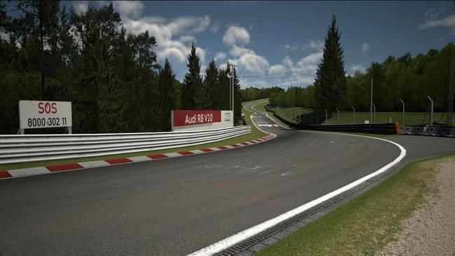 グランツーリスモ GTスポーツ GT6 GT4 比較 画像 スクショ グラフィックに関連した画像-07