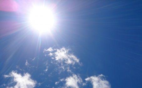 【速報】 熊谷で41度1分、国内最高気温を更新!