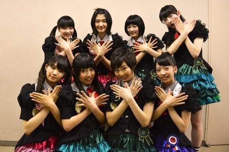 私立恵比寿中学 エビ中 ミュージックステーション Mステ テレビ ゲストに関連した画像-01