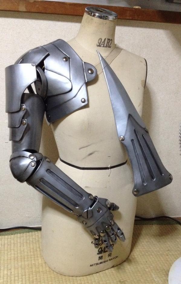 鋼の錬金術師 オートメイルに関連した画像-09