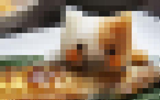 大根おろしアートに関連した画像-01