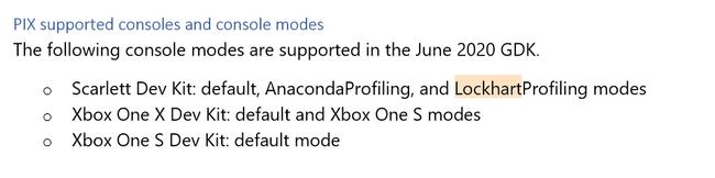 Xbox Lockhartに関連した画像-04