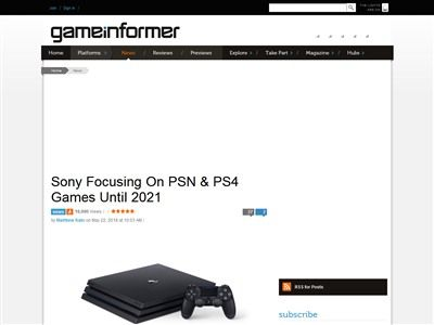 ソニー PS4 2021年に関連した画像-02