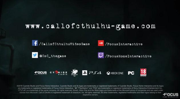 クトゥルフの呼び声 CoC TVゲーム ビデオゲーム TRPG に関連した画像-20