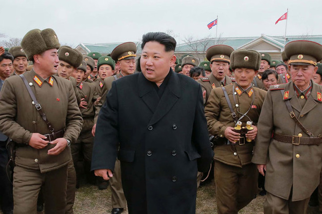 新型肺炎 対策 北朝鮮 北朝鮮高官 射殺に関連した画像-01