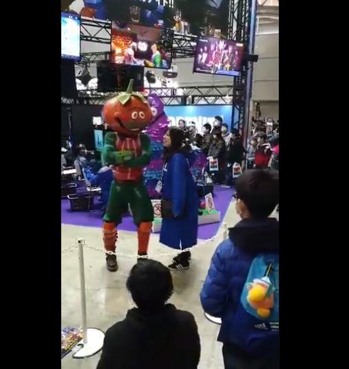 フォートナイト イベント 運営 神対応 エモート 少年に関連した画像-05