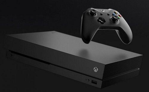 新型Xbox価格性能フィルスペンサー言及に関連した画像-01