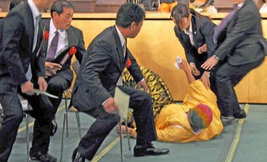 成人式 つくば 茨城 DQNに関連した画像-01