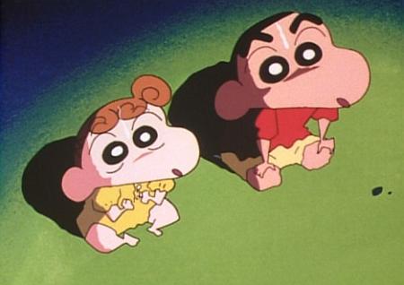 クレヨンしんちゃん 放送禁止 アメリカ版 米版クレヨンしんちゃん 漫画 アニメに関連した画像-01