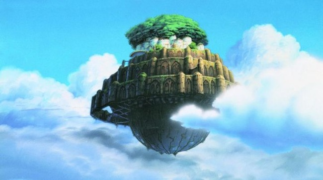 神奈川県 湘南台 雲 吊るし雲 ラピュタに関連した画像-01