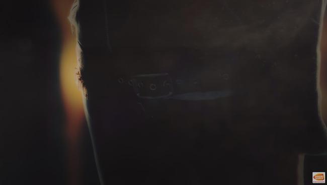 鉄拳7 ニーガン ウォーキングデッドに関連した画像-03