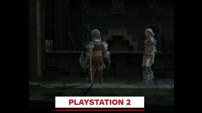 PS4 PS2 ファイナルファンタジー12 FF12 ゾディアックエイジに関連した画像-07