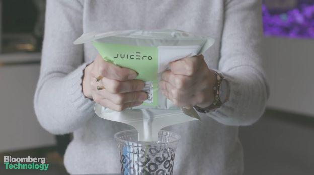ジュースマシン  Google Juicero Incに関連した画像-06