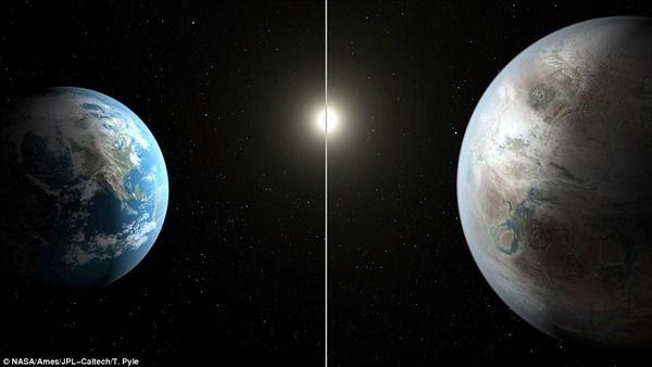 地球 いとこ 宇宙に関連した画像-01