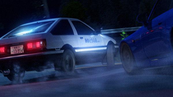 峠 攻める 走る 走り屋 本気 全力疾走に関連した画像-01