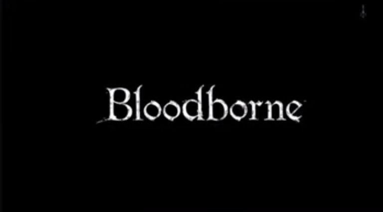 ブラッドボーン Bloodborne レビューに関連した画像-01