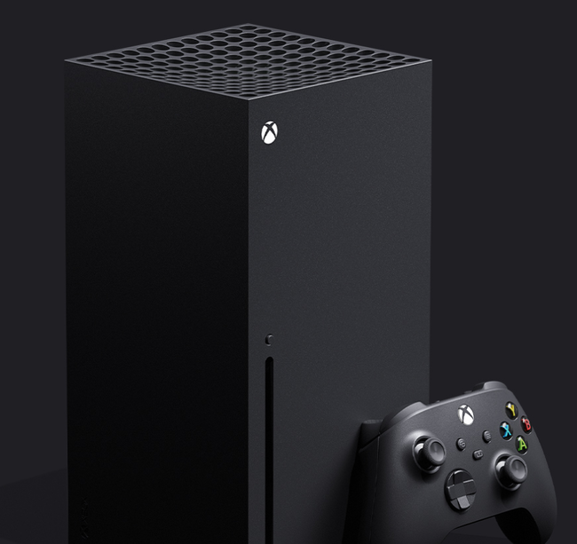 Xbox Series X 価格 発売日に関連した画像-03